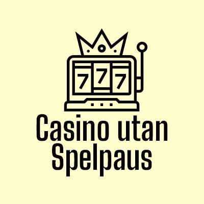 Casino Utan Spelapaus kasino